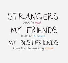 Best friend quotes