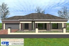 Round House Plans, Tuscan House Plans, Free House Plans, Modern House Plans, 4 Bedroom House Plans, Family House Plans, Bungalow Floor Plans, House Floor Plans, Contener House