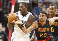 Thabo Sefolosha continues to show his importance to Hawks' defense = Being a member of the Atlanta Hawks does no favors for an NBA player's notoriety. The Hawks are one of the least popular teams in the league. If you're…..