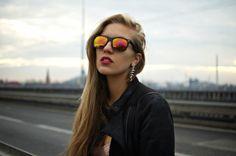 Mirrored Sunglasses, Profile, Trends, Blog, Fashion, User Profile, Moda, Fashion Styles, Blogging