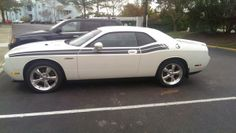 Make: Dodge Model: Challenger Year: 2010 Exterior Color: White Interior Color: Black Vehicle Condition: Good Phone: 407-473-3002 For More Info Visit: http://UnitedCarExchange.com/a1/2010-Dodge-Challenger-224643779382