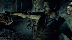 The Evil Within Gold Oldu