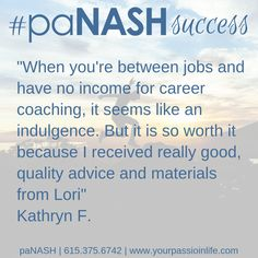 paNASH passion & career coaching helps those of you who feel stuck in your career get unstuck and put your passion and purpose into action! Career Coach, Feeling Stuck, Coaching, Advice, Success, Passion, Feelings, Sayings, Training