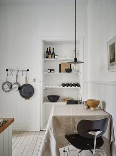 Scandinavian Home Tour & Shop The Look