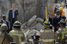 'Designated Survivor' Recap: Kirkman Not Fit to Run the U.S. as President?
