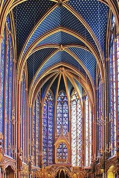"""Churches in Paris   Paris Classical Concerts   Classical Music in Famous Paris Churches. This is so """"Europe."""" Love it! Every time I go, I can not get enough, organ, choirs, classical music."""