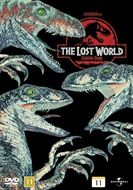 Jurassic Park 2: The lost world - DVD - Elokuvat - CDON.COM