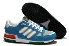 Adidas ZX750 Men Shoes-043 Adidas Zx, Adidas Sneakers, Casual Sneakers, Casual Shoes, Shoe Box, Men's Shoes, Kicks, Converse, Fancy