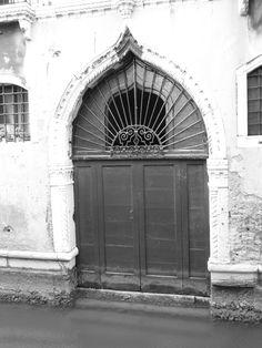 Portas - Veneza.