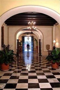 hotel el convento en san juan puerto rico | ... and Famous : Hotel El Convento - Old San Juan, Puerto Rico - Caribbean