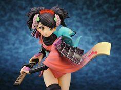 Momohime Oboro, Muramasa: Demon Blade