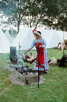 Viking Cook