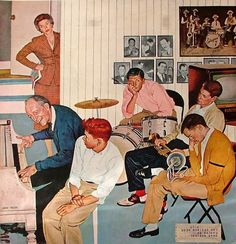 Jamming With Dad - John Philip Falter