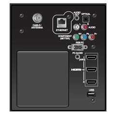 Vizio E322AR VIZIO E322AR 32-Inch 60Hz Class LCD HDTV with VIZIO Internet Apps (Black)