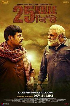 Movie :25 Kille (Full Movie) Released : 25 Aug 2016 Genre : Comedy, Drama Director : Simranjit Singh Hundal Writers : Simranjit Singh Hundal, Surmeet Maavi Starcast : Daljinder Basran, Hobby Dha…