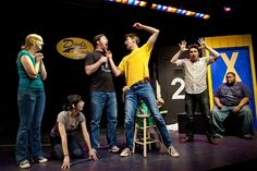 5 Great Atlanta Venues That Offer Actor Training