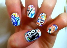 THE #NAIL PRO: Archive