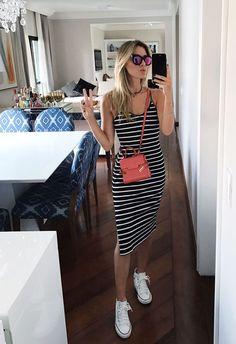 nati-vozza-look-vestido-midi-e-tenis