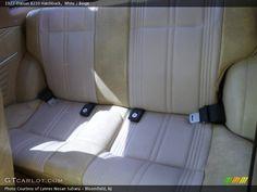 Rear Seat of 1977 Hatchback Photo No. Datsun 210, Rear Seat, Cars, Autos, Car, Automobile, Trucks