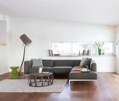 Sofas | Seating | Model 1343 Piu | Intertime | Werner Baumhakl. Check it out on Architonic