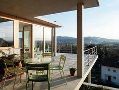 Image 3 of 20. Courtesy of Gian Salis Architect