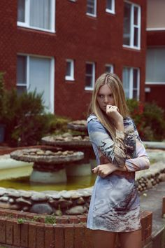 Tuula, Photography by Zanita, Styling by Sue-Ann San