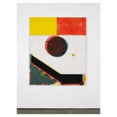 Matt Connors #mattconnors #artlandapp #artcollector #CollectAndConnect