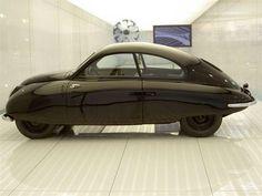 1946 Saab 92001