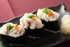 北海道の冬の味覚「たち」。たちぽん、天ぷら、握り、お好みはどれ?   北海道Likers