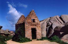 Cote de Granite Rose, Bretagne, France - Bailey Zimmerman