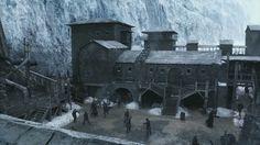 game of thrones castle black - Google 検索