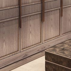 Project Crown – Coming Soon Door Design, Wall Design, House Design, Joinery Details, Interior Architecture, Interior Design, Door Detail, Bedroom Closet Doors Sliding, Wall Treatments