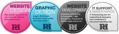 web and graphic designing - Google Search