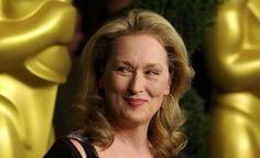 Meryl Streep, best actor of my lifetime