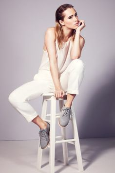 high fashion sitting poses in studio - Google Search