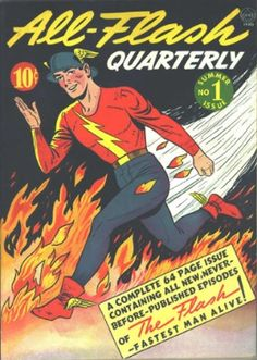 All-Flash Quarterly #1. Click for values