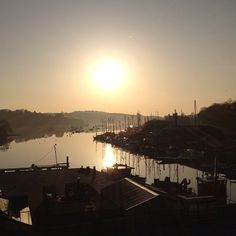 Penryn, Cornwall - I could be living near here in September if I go to Falmouth! Truro Cornwall, Rule Britannia, Sight & Sound, Falmouth, Close To Home, Exeter, South Pacific, Devon, The Locals
