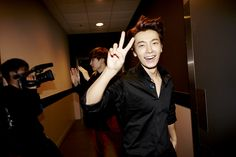 Donghae - Super Show 6