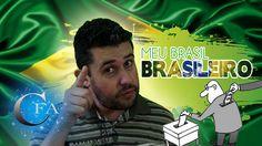 Neste vídeo vamos falar um pouco de nossa responsabilidade como brasileiros nos quais querem mudar o nosso Brasil. Acesse: www.canalforadoar.com
