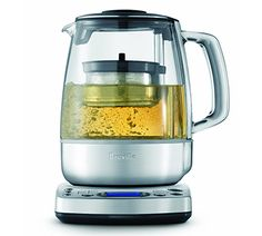 Win a <b>$250 </b><br>  Breville One-Touch <br>Tea Maker