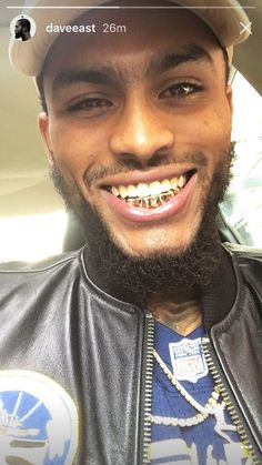 02c78be914567 The Day I Really Saw It For Dave East