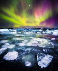 Frozen Artistry by Derek Kind on 500px