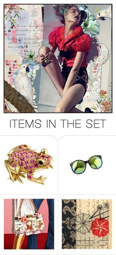"""""""- Tell Me Why"""" by greeneyz ❤ liked on Polyvore featuring art"""