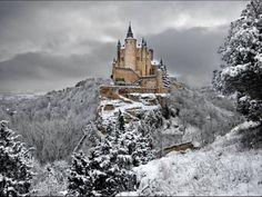 20 photos qui prouvent que l'hiver est de loin la plus belle des saisons ! Ouvrez grand les yeux...