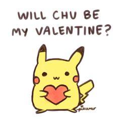 love pikachu pokemon cute adorable kawaii i love you eevee Valentine Charizard chansey oddish Raichu don't ever change Tauros ratatta dothederpthing Pikachu Pikachu, Valentine Picture, Be My Valentine, Pokemon Valentines, Valentines Gif, Saint Valentine, Valentine Ideas, Pokemon Memes, Pokemon Fan