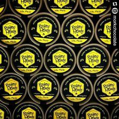 Mork x Rooftop Honey #NthMelbourne #Honey