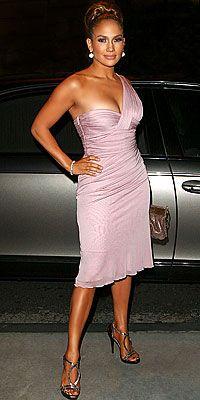 Versace. Jennifer Lopez!
