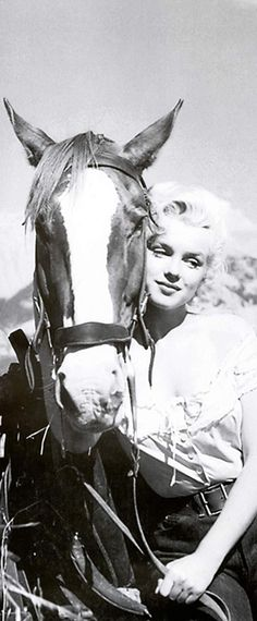 Marilyn Monroe: Iconic photo of the Hollywood actress / sex symbol …. #marilynmonroe #pinup #monroe #normajeane #iconic #sexsymbol #hollywoodlegend #hollywoodactress