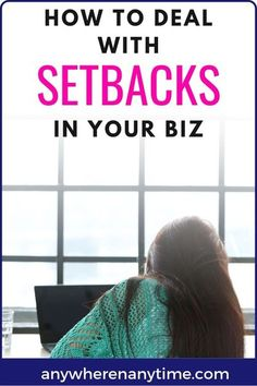 Business mistakes happen. Especially when starting a new business as a beginner. And online business is no different. You try something and the results are not what you hoped for. But your small business mistakes can be very valuable and teach you so much about your future customers. Your business failures are only business lessons in disguise. Learn to recognize new opportunities in each failure. Work From Home Business, Online Work From Home, Business Money, Work From Home Moms, Business Tips, Way To Make Money, Make Money Online, Best Entrepreneurs, Successful Online Businesses
