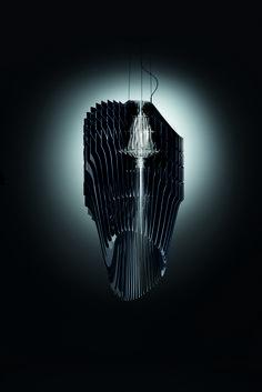 Avia Designer Zaha Hadid Manufacturers SLAMP S.p.A.